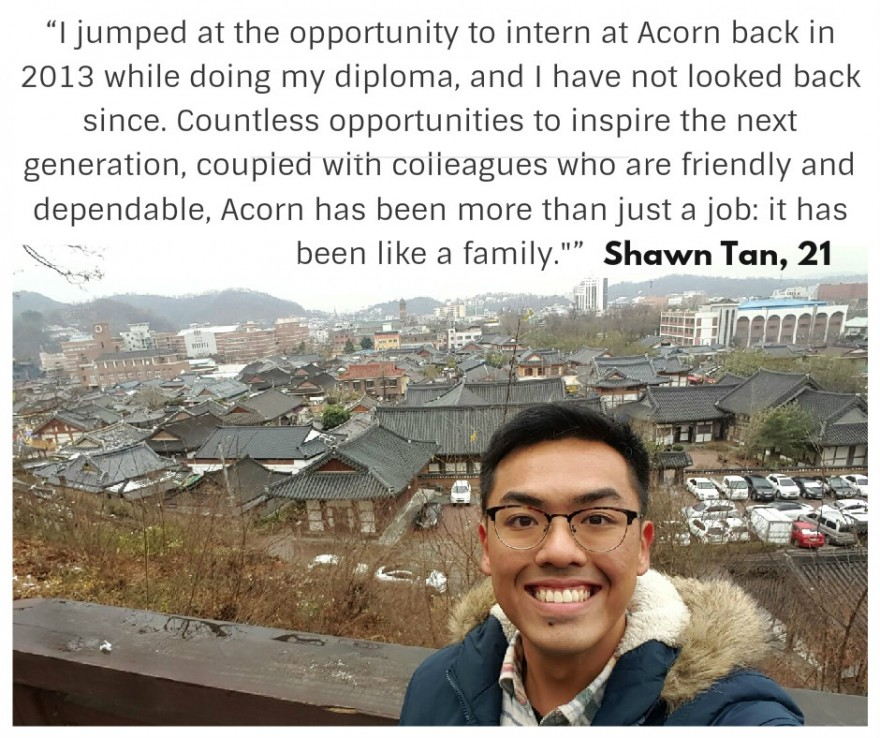 Shawn Tan